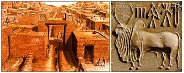 harappa india kuno