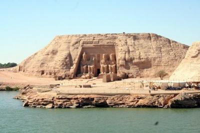Kuil Abu Simbel1