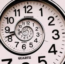Misteri Keajaiban Waktu Berputar Kembali