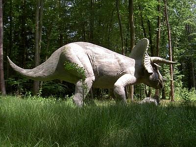 Binatang Prasejarah Paling Terkenal